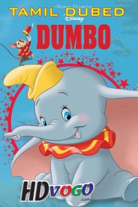 Dumbo 2019 in HD Tamil Dubbed Full Movie