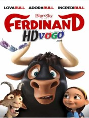 Ferdinand 2017 in HD English Full Movie