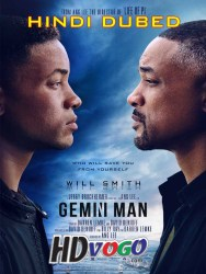 Gemini Man 2019 in Hindi Dubbed Full Movie Watch Online Free