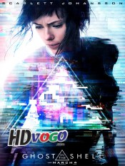 Ghost in the Shell 2017 in HD English Full Movie