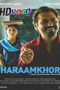 Haraamkhor 2015 in HD Hindi Full Movie