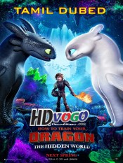 How to Train Your Dragon 2019 in HD Tamil Dubbed Full Movie