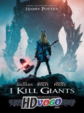 I Kill Giants 2017 in HD English Full Movie