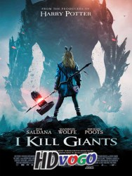 I Kill Giants 2017 in HD English Full Movie Watch Online