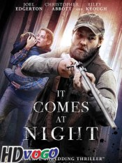 It Comes at Night 2017 in HD English Full Movie