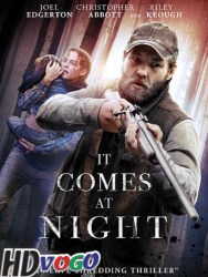 It Comes at Night 2017 in HD ENglish Full Movie Watch ONline