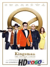 Kingsman The Golden Circle 2017 in HD English Full Movie