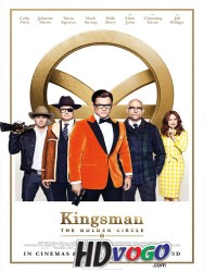 Kingsman The Golden Circle 2017 in HD English Full Movie Watch Online Free