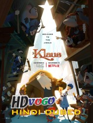 Klaus 2019 in HD Hindi Dubbed Full Movie Watch online Free