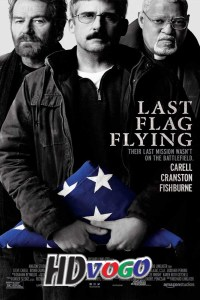 Last Flag Flying 2017 in HD English Full Movie