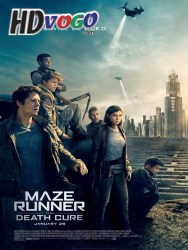 Maze Runner The Death Cure 2018 HD English Full Movie Watch Online Free