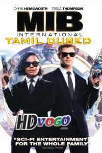 Men in Black International 2019 in HD Tamil Dubbed Full Movie
