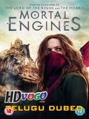Mortal Engines 2018 in HD Telugu Dubbed Full Movie