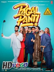 Pagalpanti 2019 in HD Bluray Hindi Full Movie