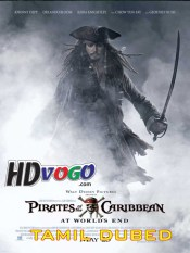 Pirates Of The Caribbean 3 2007 in HD Tamil Dubbed Full Movie