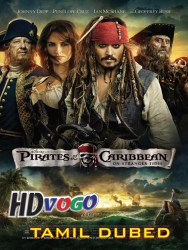 Pirates Of The Caribbean 4 2011 HD Tamil Dubbed Full Movie Watch Online Free