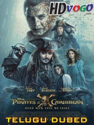 Pirates of the Caribbean 2017 Telugu Dubbed Full Movie