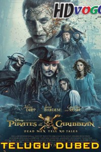 Pirates Of The Caribbean 2017 in HD Telugu Dubbed Full Movie