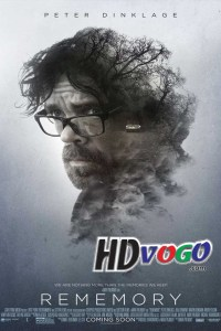 Rememory 2017 in HD English Full Movie