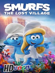 Smurfs the Lost Village 2017 in HD English Full Movie Watch Online Free