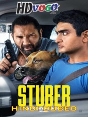 Stuber 2019 in HD Hindi Dubbed Full Movie
