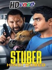 Stuber 2019 in HD Hindi Dubbed Full Movie