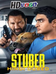 Stuber 2019 in HD Hindi Dubbed Full Movie Watch ONline Free