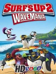 Surfs Up 2 WaveMania 2017 in HD English Full Movie Watch Online Free