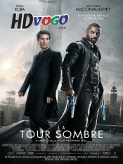 The Dark Tower 2017 in HD English Full Movie
