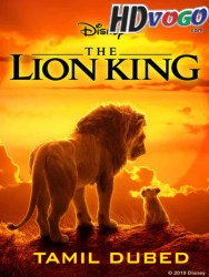 The Lion King 2019 in HD Tamil Dubbed Full Movie Watch Online Free