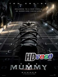 The Mummy 2017 in HD English Full Movie Watch Online Free