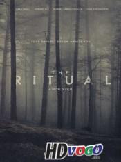 The Ritual 2017 in HD English Full Movie