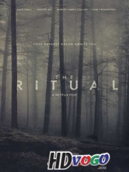 The Ritual 2017 in HD English FUll Movie Watch ONline Free