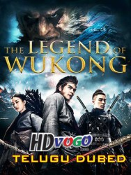 The Tales of Wukong 2017 in hd Telugu dubbed full movie watch online free