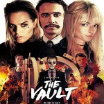 The Vault 2017 in HD English Full Movie