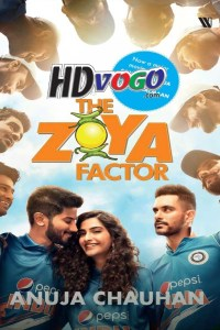 The Zoya Factor 2019 Hindi in HD Full Movie