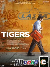Tigers 2014 in HD Hindi Full Movie