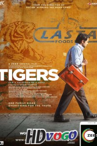 Tigers 2014 in HD Hindi Full Movie
