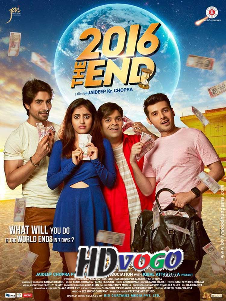 2016 the end full movie watch online free
