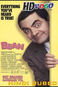 Mr Bean 1997 in HD Hindi Dubbed Full Movie
