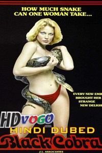 Black Cobra Woman 1976 in HD Hindi Dubbed Full Movie