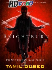 Brightburn 2019 in HD Tamil Dubbed Full Movie