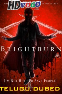 Brightburn 2019 in HD Telugu Dubbed Full Movie