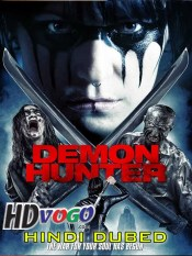 Demon Hunter 2016 in HD Hindi Dubbed Full Movie