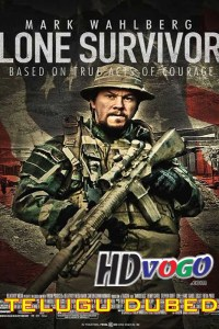 Lone Survivor 2013 in HD Telugu Dubbed Full Movie