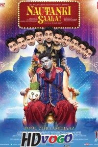 Nautanki Saala 2013 in HD Hindi Full Movie