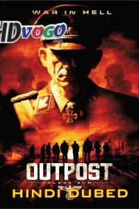 Outpost Black Sun 2012 in HD Hindi Dubbed Full Movie