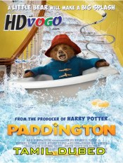 Paddington 2014 in HD Tamil Dubbed Full Movie