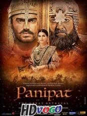 Panipat 2019 Hindi