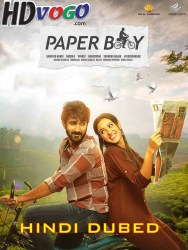 Paper Boy 2019 in HD Hindi Dubbed Full MOvie Watch Online Free